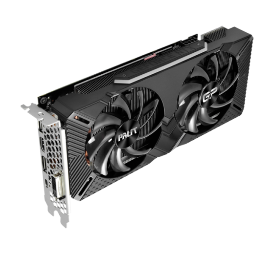 Palit Products - GeForce RTX™ 2070 GamingPro OC ::