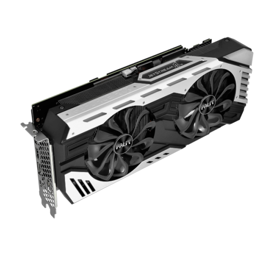 Palit Products - GeForce RTX™ 2070 Super JetStream ::